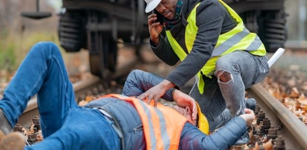 Steps to Take After a Railroad Accident in Sugar Land