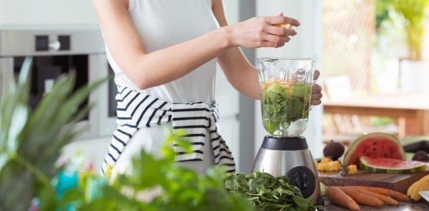 5 Things to Consider When Buying a Blender