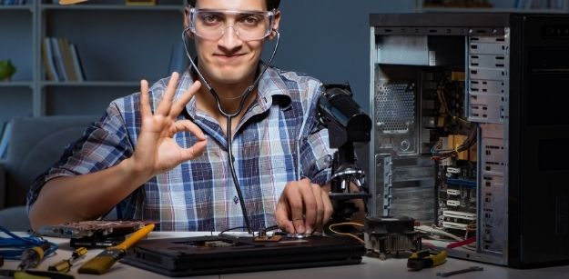 6 Things to Look For in a Computer Repair Service