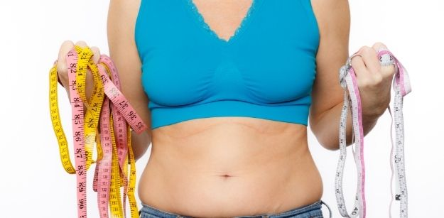 Belly Fat and What to Do About It