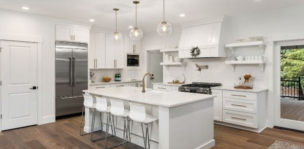 Enjoy Cooking in a Transformed Kitchen