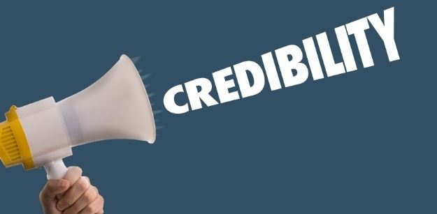 How to Give Your Website Credibility