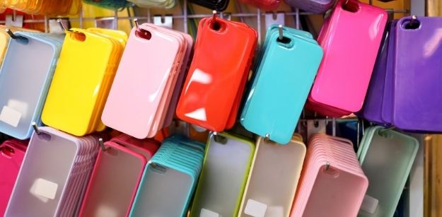 iPhone Cases & Covers