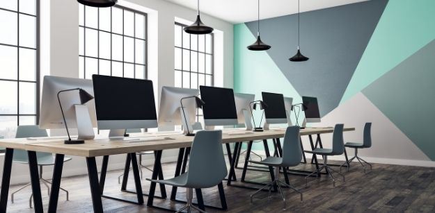 7 Tips to Decide the Designs and Colours for Your Office