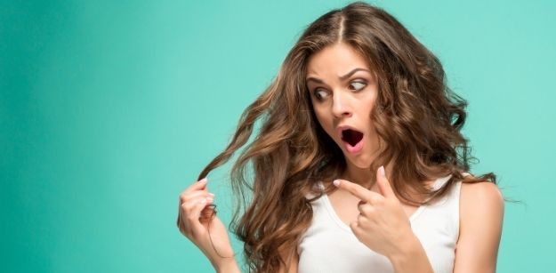 7 Ways You Are Ruining Your Hair