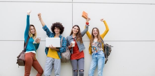 Healthy Living Tips for Students
