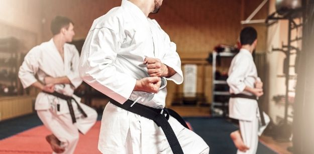 How Best to Train for Martial Arts