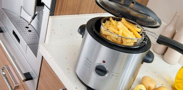How to Choose the Right Air Fryer for Your Kitchen