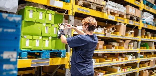 Organizing Tips: Why Install Ceiling Storage Racks In Garage