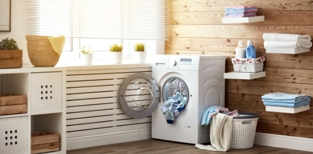 The Little-Heard Fact About Laundry Temperature You Should Know