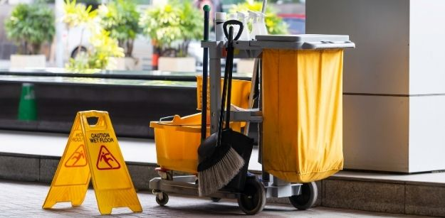 What Kind of Facilities Need Professional Janitorial Services