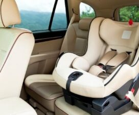 What to Look Out for a While Comparing Baby Car Seats