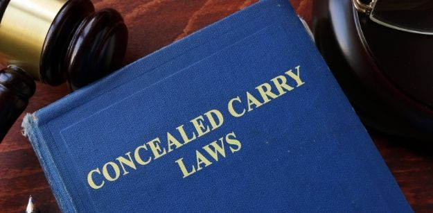 5 Important Things You Need to Know About Concealed Carry in the United States