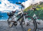 Electric Bikes are Powerful