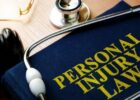 Why You Should Be Hiring A Personal Injury Lawyer