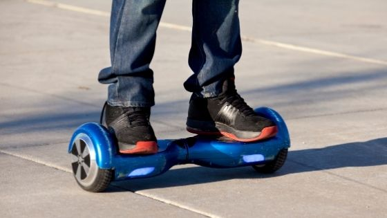 Swagtron Hoverboards For A Fun Ride