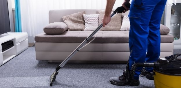 The Importance of Carpet Cleaning