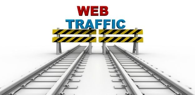 Why Does All My Website Traffic Come From China