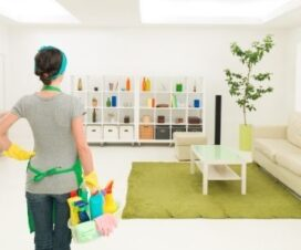 Will Home Cleaning Prevent the Spread of Corona Virus and Other Infections