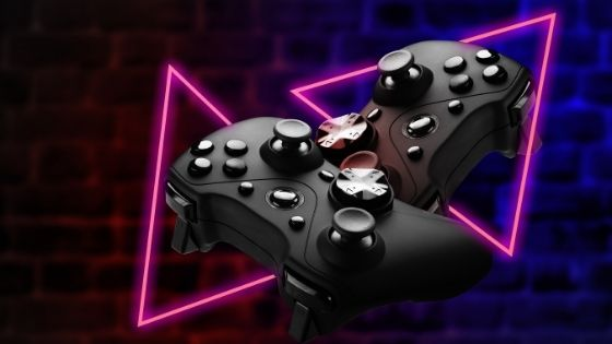 Wireless Bluetooth Game Controller For The Game Lovers