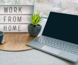 5 Ways to Stay Active While Working from Home