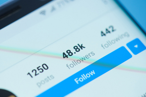 Check on Your Social Media Followers