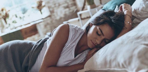 Essentials For A Good Nights Sleep