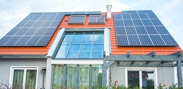 How to Choose Solar Panel for Homes 2021