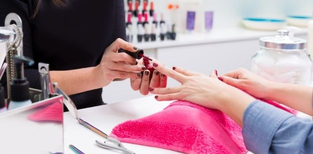 How to Make Your Nail Salon a Success