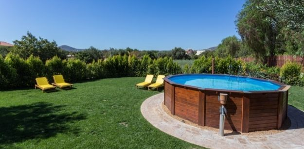 How to Stay Safe with Above Ground Pools