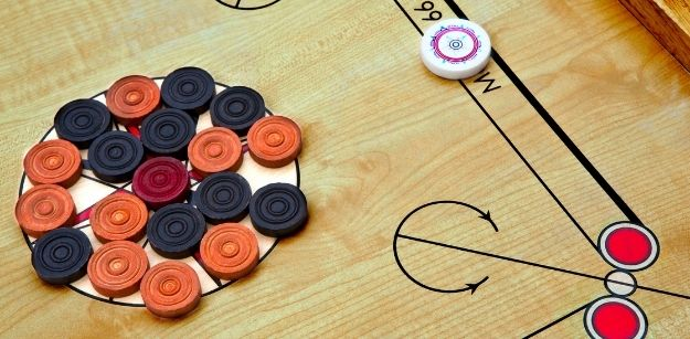 Best Apps to Download for Playing Carrom Games Online