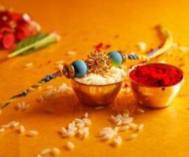 Choosing the Best Ever Rakhi Delights for your Brother for Raksha Bandhan