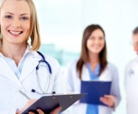 Personality Traits Of a Great Healthcare Practitioner