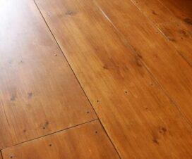 Reasons You Must Install Solid Wooden Flooring