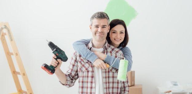 Home Improvement - DIY or Hire a Pro