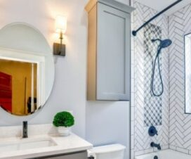 Shower Walls - A Preferred Choice for Modern Bathroom Remodeling