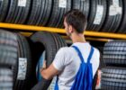 How Various Tire Types Impact Car Performance and Handling