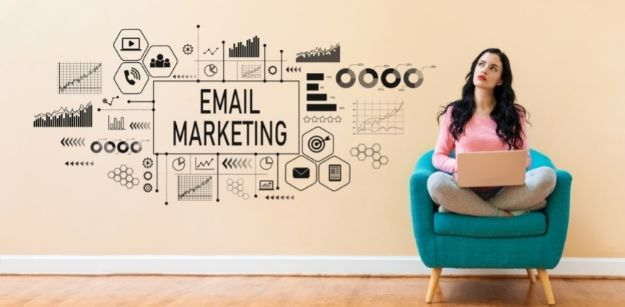 5 Benefits of Email Advertising and Marketing