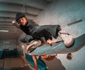 How To Do Easy Skateboard Tricks