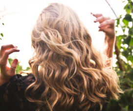 Klaiyi Wave On Your Hair