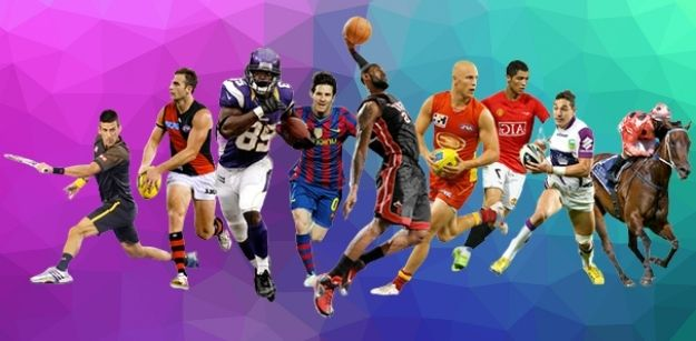 Sports that you Can Now Play Online