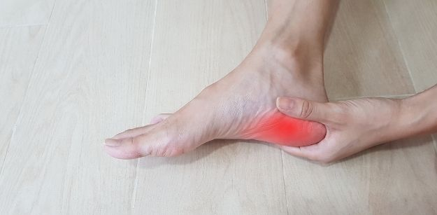 Five Treatments to Use on Plantar Fasciitis for Quick Relief