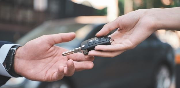 How to Pay Less for a Car Key Replacement