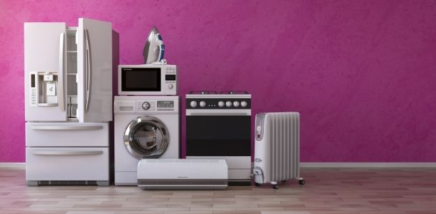 What Appliances Use the Most Electricity in Australian Households 2021